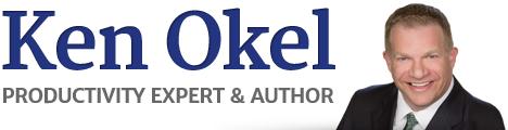 Ken Okel Logo