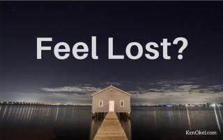 onboarding, Feel Lost, Ken Okel professional speaker in Miami Orlando Florida