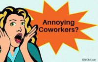 Annoying Coworkers, Ken Okel, professional Speaker in Miami Orlando Florida - Productivity and leadership speaker