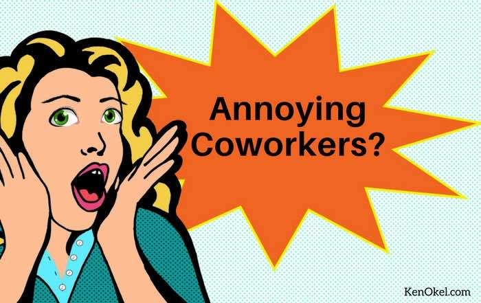 annoying coworkers - photo #13