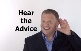 How to find good advice, Ken Okel, professional Speaker in Florida Orlando Miami