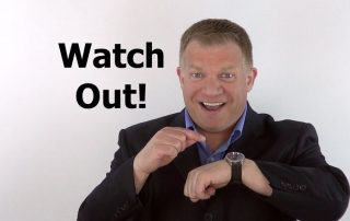 Busy Schedule Time Management Tip, Ken Okel, productivity tips for leaders