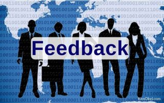 How To Give Feedback, Ken Okel, Ken Okel professional speaker, Professional speaker in Florida