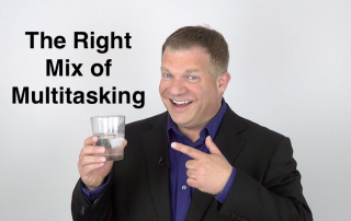 Multitasking and productivity, Ken Okel, Professional Speaker in Florida Orlando Miami