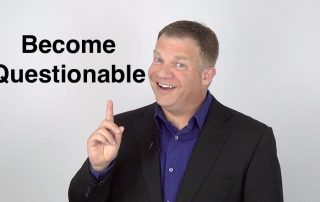 The Power of Questions, Ken Okel Productivity Tips, Ken Okel professional Speaker in Florida Miami Orlando