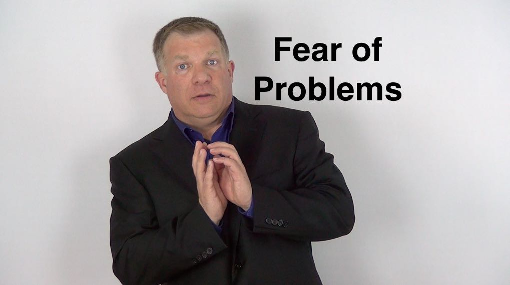 Afraid of Change - Ken Okel, Productivity author and speaker, Florida Convention Speaker Miami Orlando