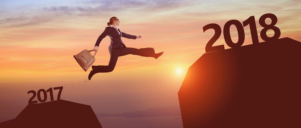 2018 Workplace Predictions, Ken Okel, Motivational Speaker in Florida, productivity speaker and author