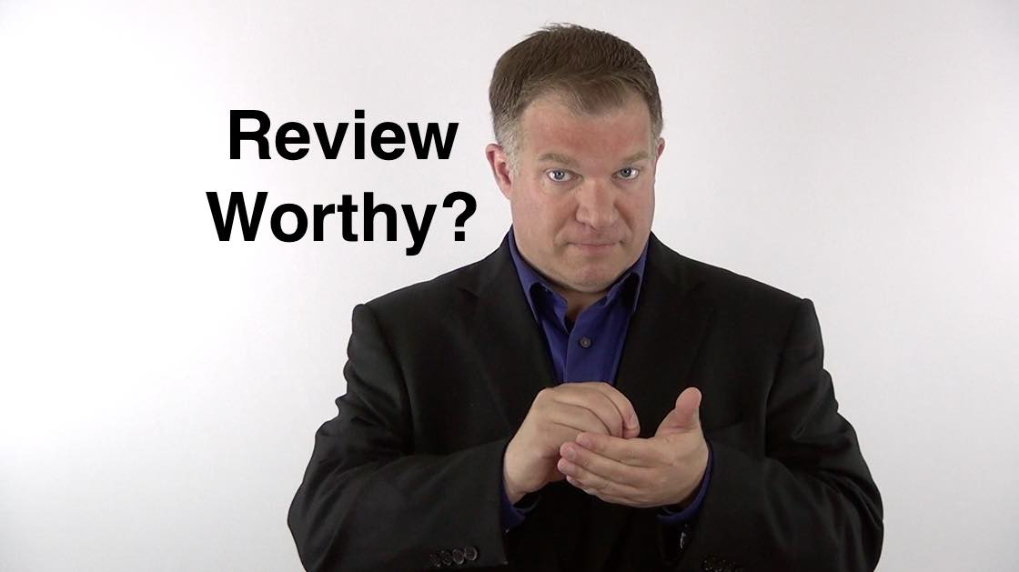 Review Your Business, Everyday Productivity, Ken Okel, Motivational Speaker in Florida