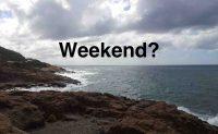 Working on the weekend, Ken Okel, Professional Speaker in Florida, 48 Hour Weekend