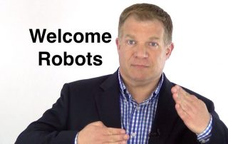 Automation Can Help Your Team, Productivity Tips Employees, Ken Okel, motivational in speaker in Florida