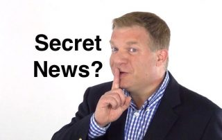 Don't Keep This Secret from Your Employees, Ken Okel, Productivity Tips for Work