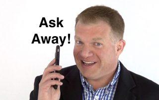 Fear of Asking Questions, Ken Okel, productivity tips, Motivational Speaker in Florida