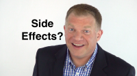 Side Effects at Work, Ken Okel, Productivity Tips, Motivational Speaker in Florida