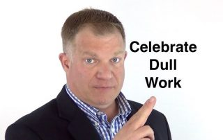 How to Make Dull Tasks Fun at Work, Ken Okel, Productivity Tips, Motivational Speaker in Florida