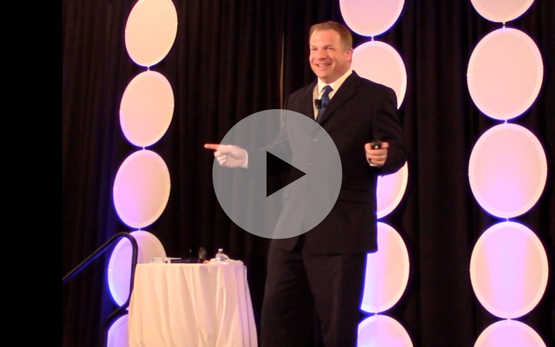 Ken Okel, Motivational Speaker, Preview Videos